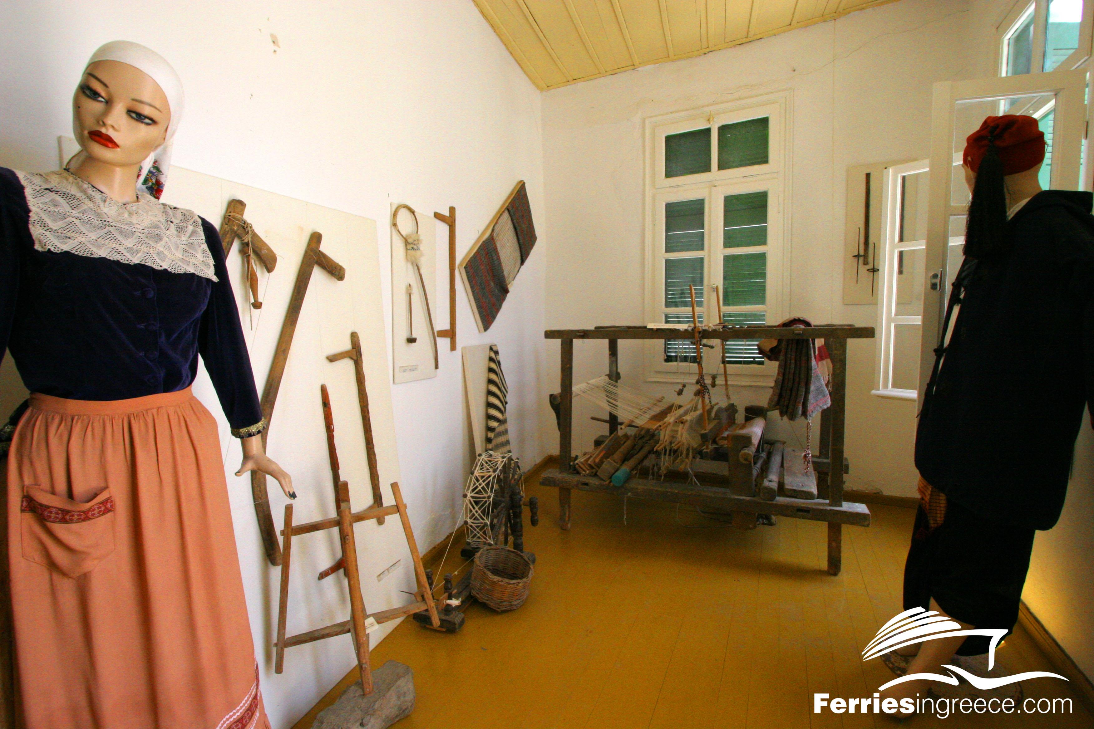 Kythnos-Folklore-Museum