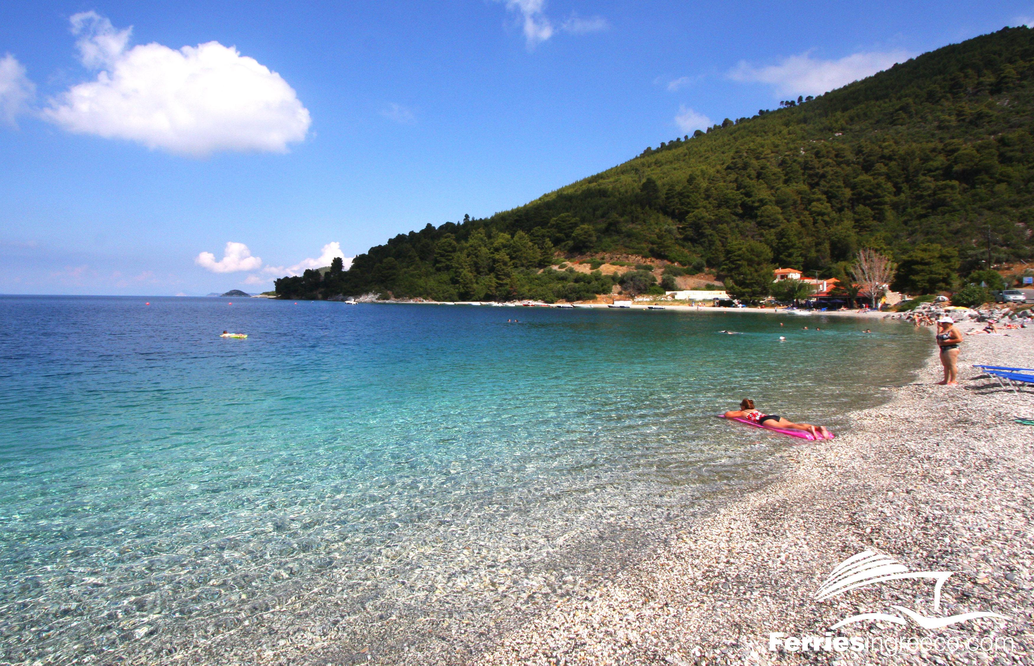 Panormos-beach-Skopelos