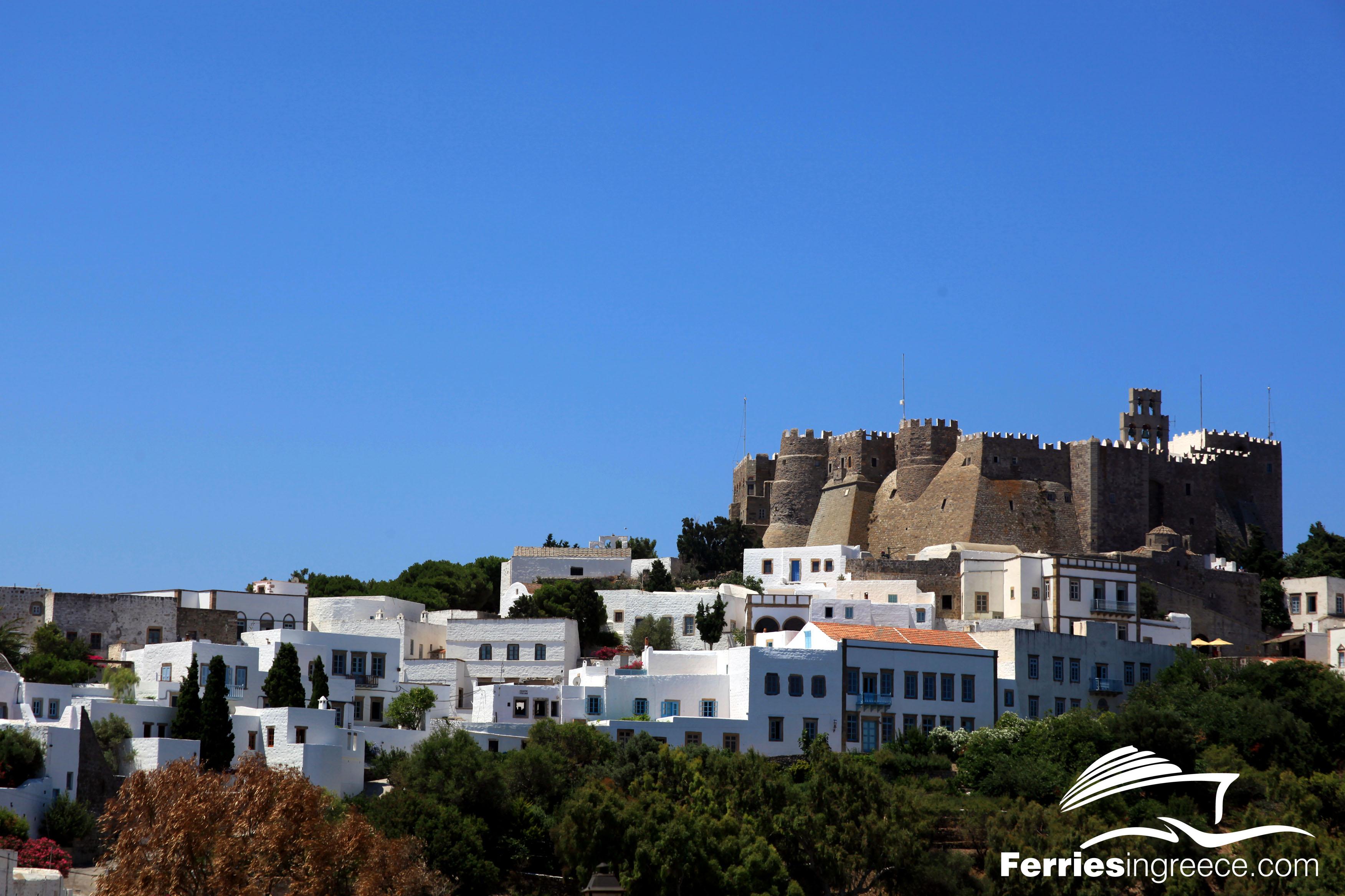 Saint-John-Monastery-Patmos