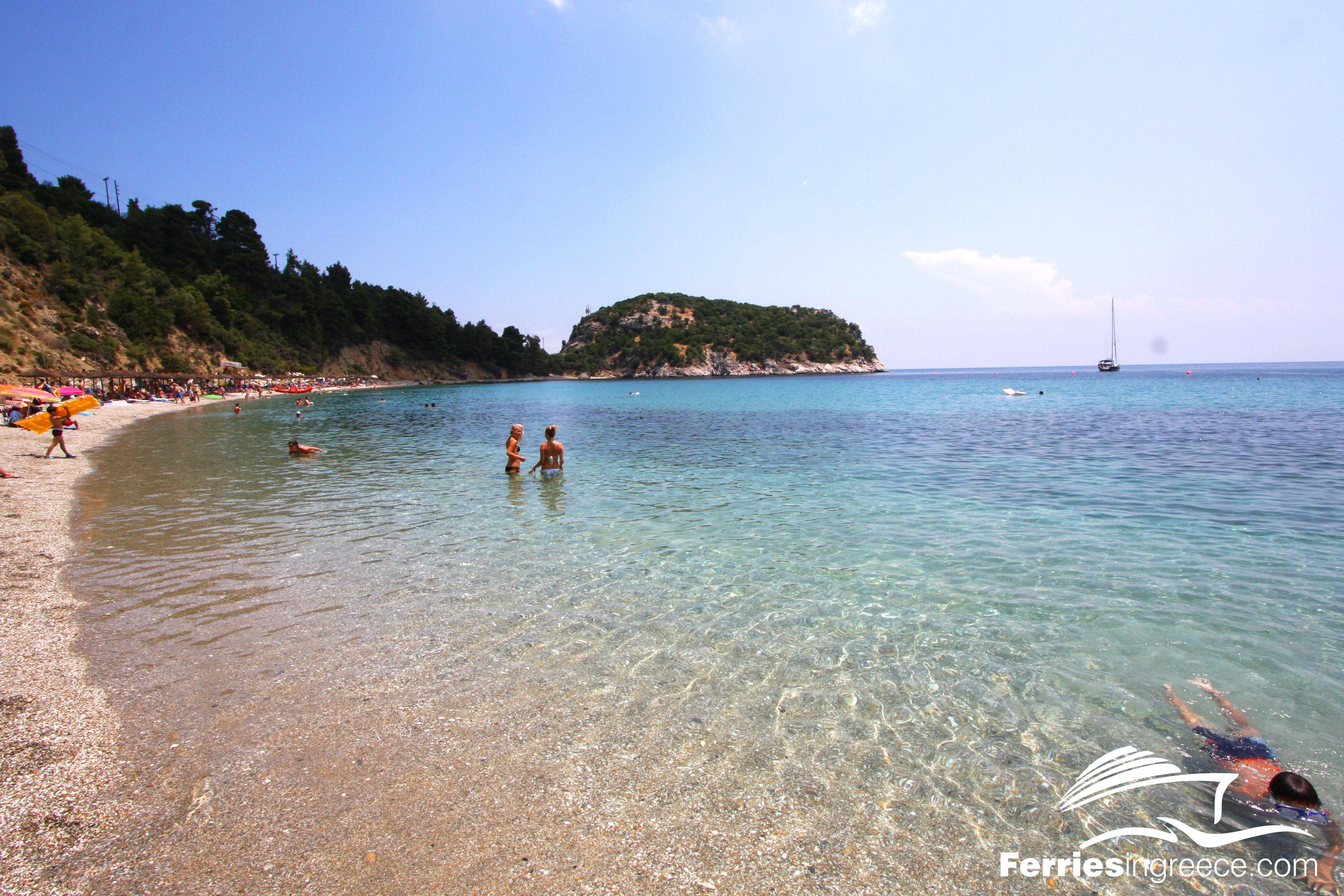 Stafylos-beach-Skopelos