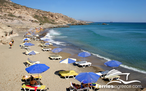 South Aegean island hopping: Kos and Kalymnos