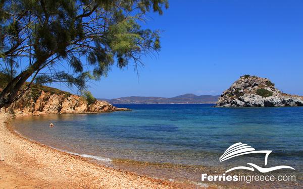 South Aegean island hopping: Patmos and Leros