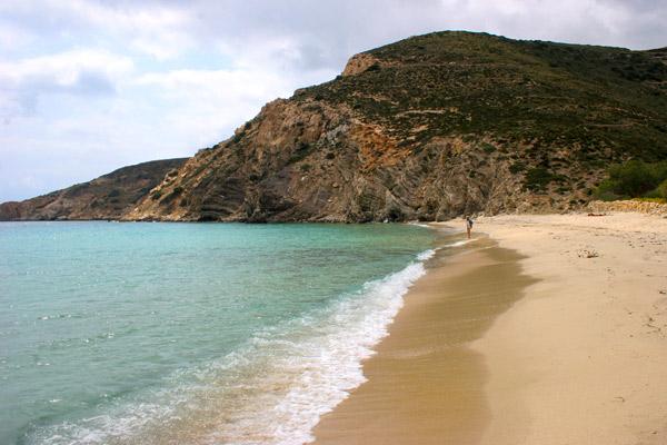 Greek islands off the beaten track: Donoussa