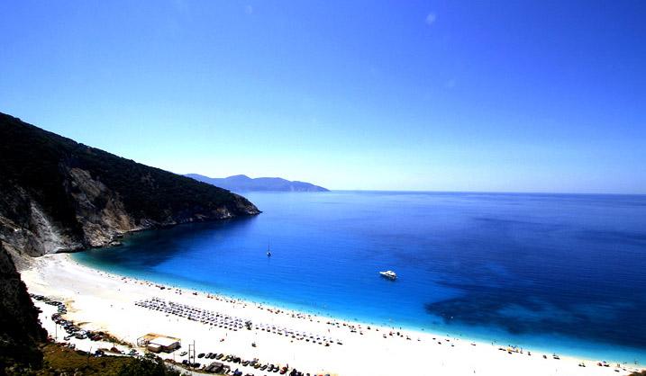 Ionian islands: Kefalonia