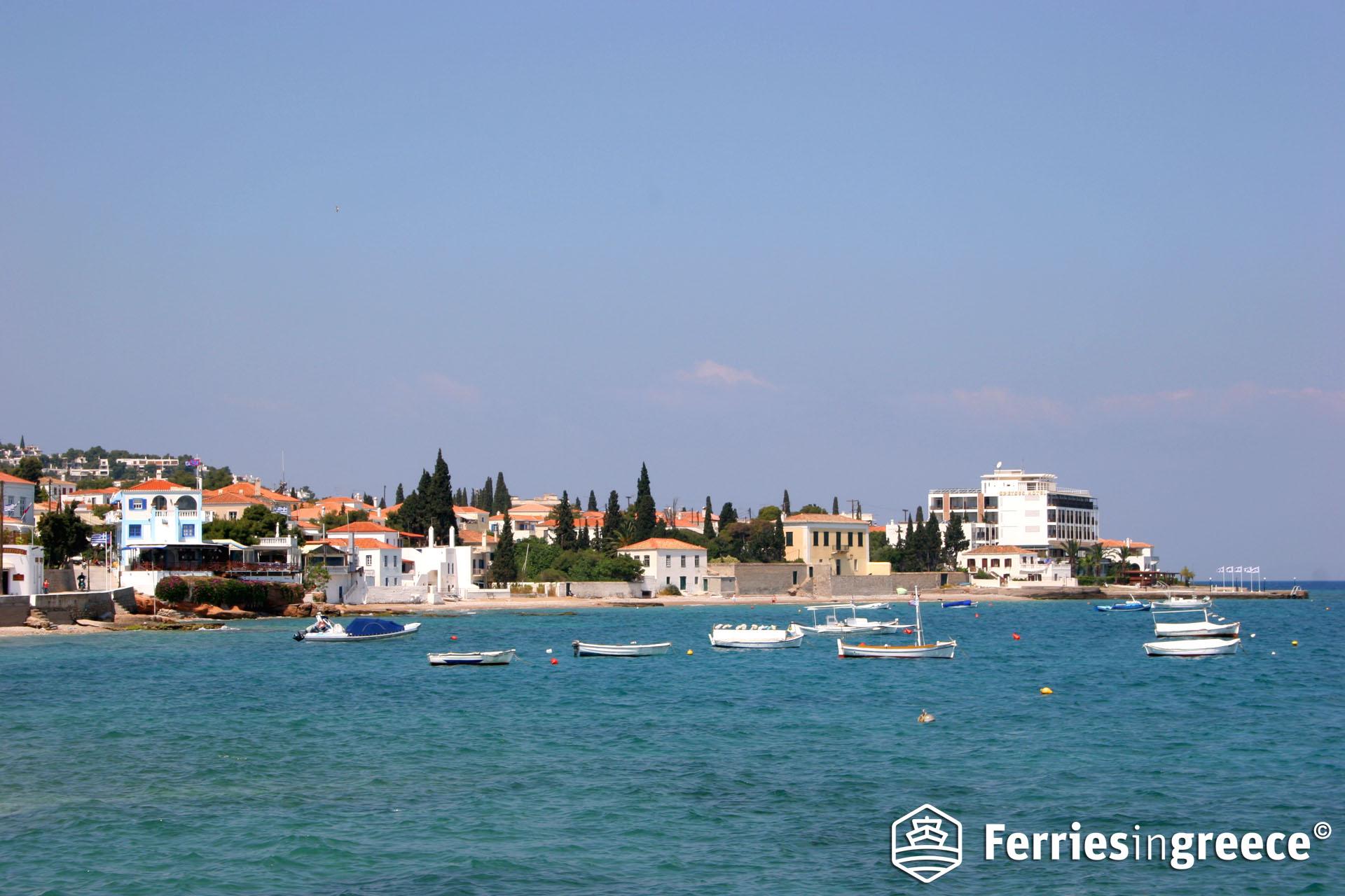 Vrellos-beach-Spetses