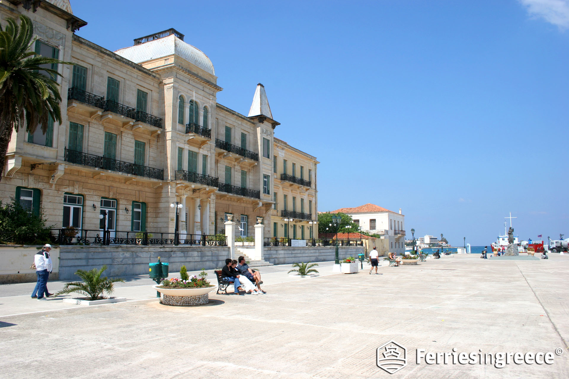 spetses-greece