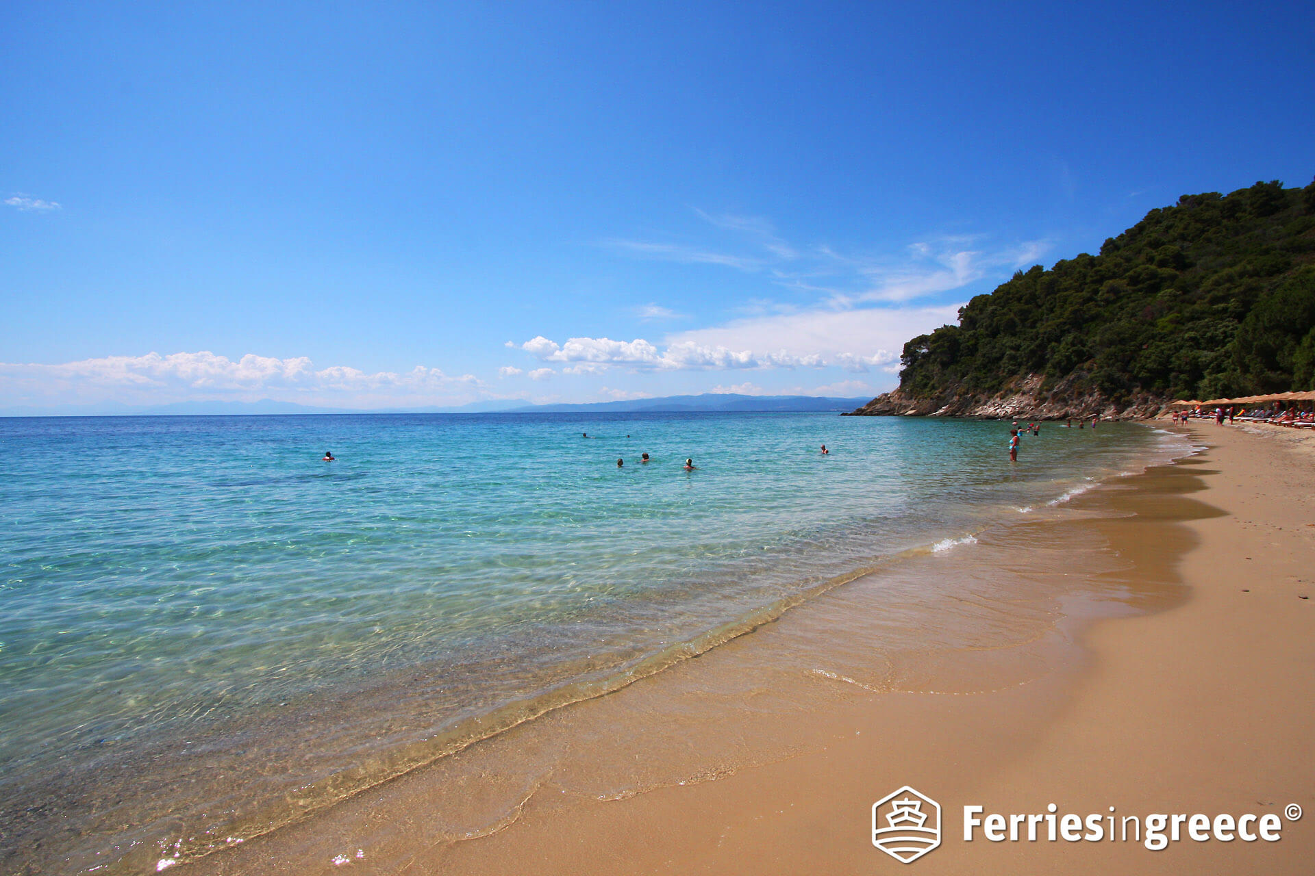 A First Timer S Guide To Skiathos Island