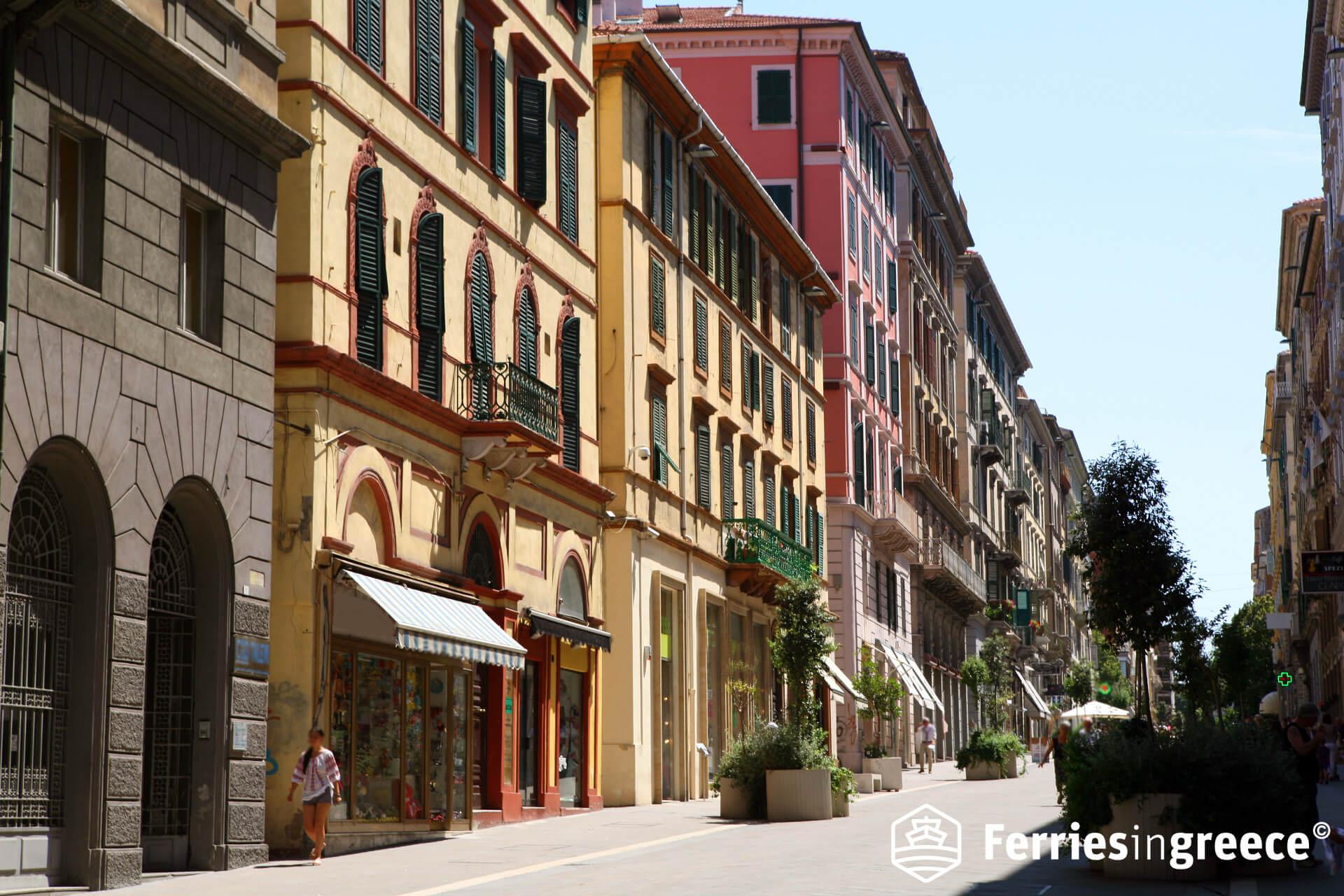 ancona town